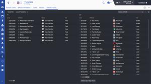 Bolton Wanderers_  Transfer History